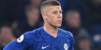 TRANSFER LATEST!! Chelsea To Take Final Decision On Selling Ross Barkley