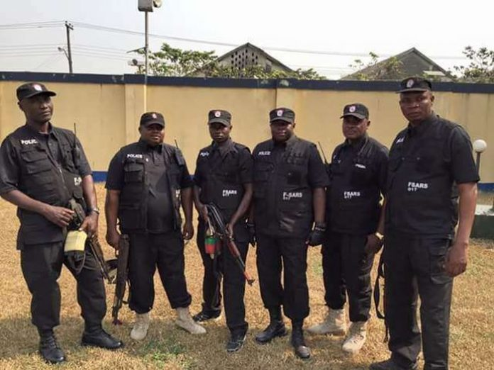 #End SARS: Operatives Asked To Handover Uniforms, Attires, Offices To Be Taken Over