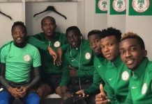 Super Eagles Star Becomes Turkish Club's Highest Earner